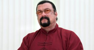 worth of Steven Seagal after a movie