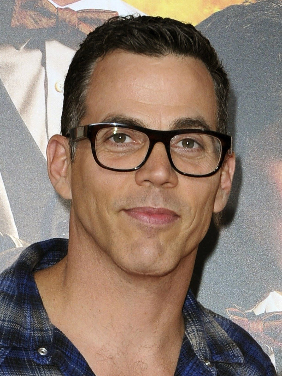 Worth of Steve O for this year
